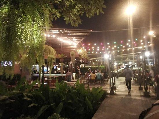Lism cafe