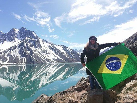 Lugares do Chile