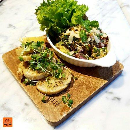 Ohkajhu Organic Farm: Healthy Organic food