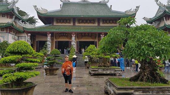 My Son Private Tours: Da nang city Tour