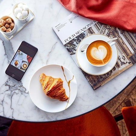 Maru: A la carte breakfast