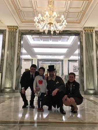 Wonderful hotel and staffs