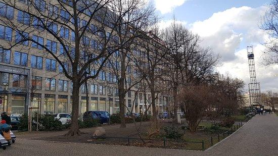 Unterer Park