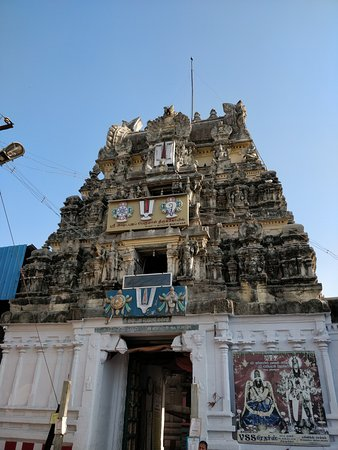 Sri Ashtabuja Perumal Temple