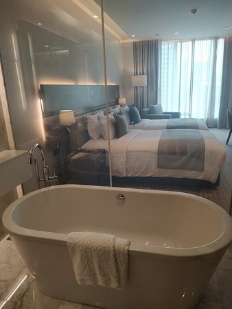 Great location with great room