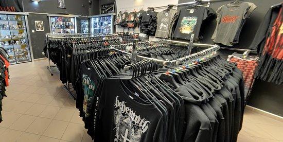 Metalshop Store Brno