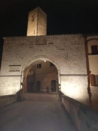 Porta Solesta