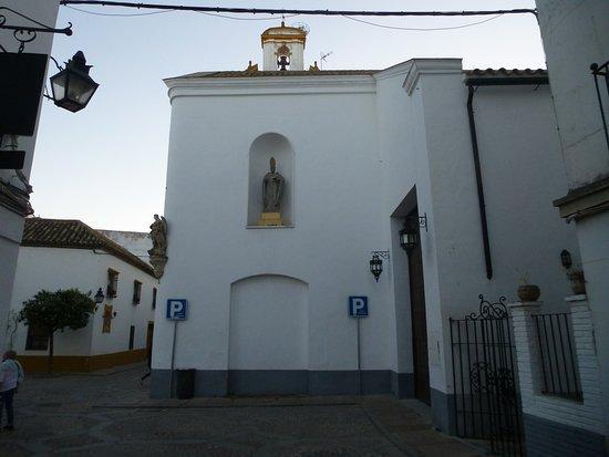 Iglesia de San Basilio