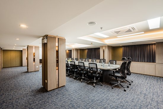 Meetings Room : Verve I