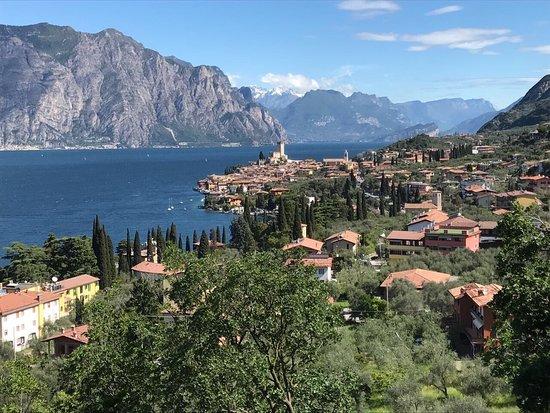 Luca Taxi Driver & Transfer  Malcesine Lake Garda