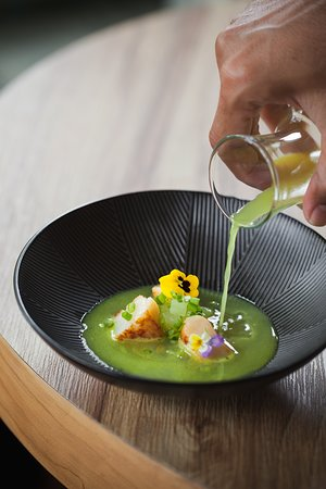The Indonesian Chef's Table
