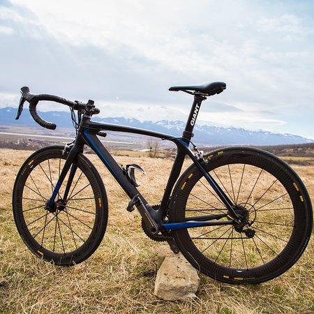 Road Bike Rental Light Cycling Transylvania