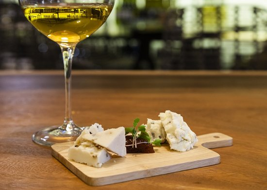 Walla Walla Athens - Wine + Kitchen + Bar