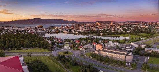 Visit Reykjavik