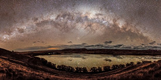 Silver River Stargazing