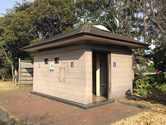 Jonanjima Futo Park