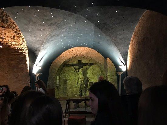 Convento Francescano di Santa Maria degli Angeli
