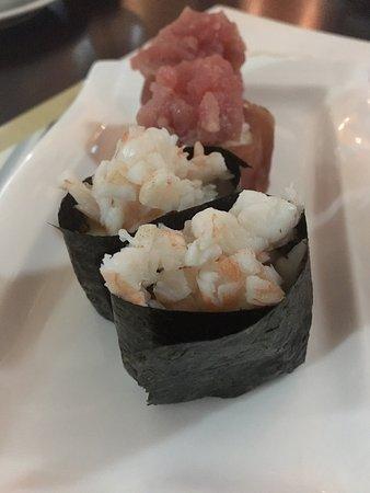 Sakura: Cena