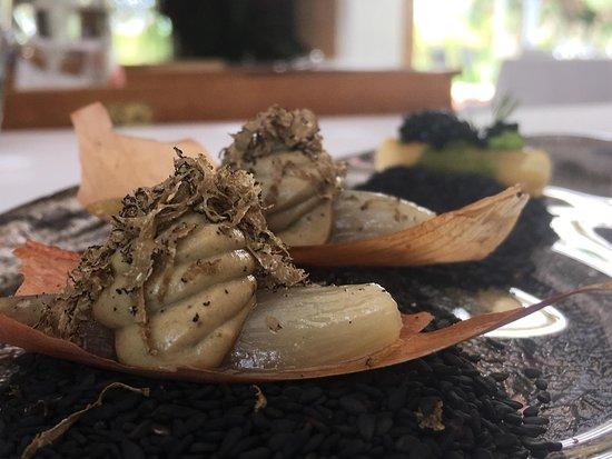 Casa Pepa Restaurante
