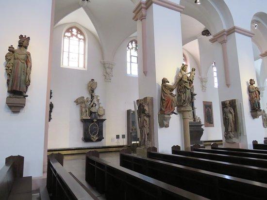 St. Kilian Cathedral: Dom St. Kilian