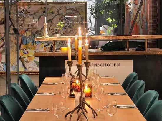 galeriaaamangiare, rotterdam - restaurant reviews, photos