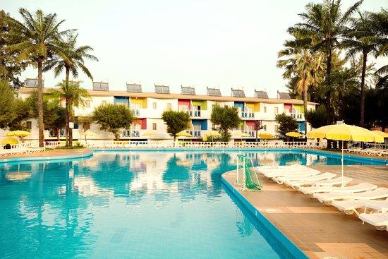 パルマ リマ ホテル