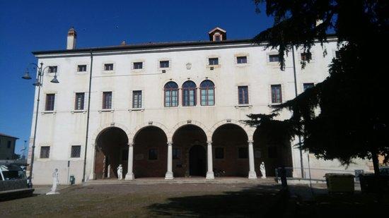 Villa Patella detta del Doge