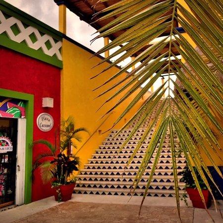 Пуэрто Майя.