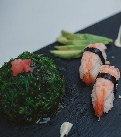 Easy Sushi - restaurant japonais - makis - sushis - california - cuisine japonaise - livraison