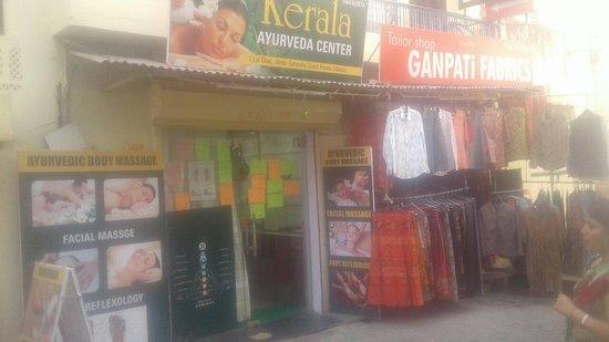 Kerala Ayurveda Udaipur