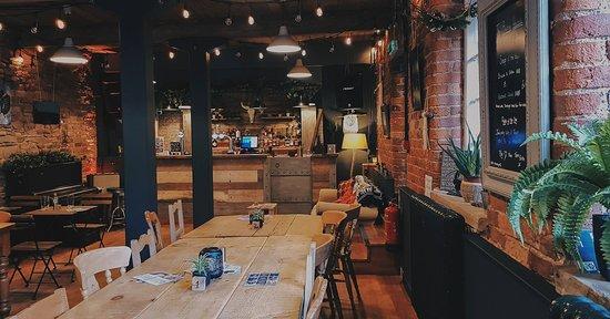 The Button Warehouse Macclesfield Updated 2020 Restaurant