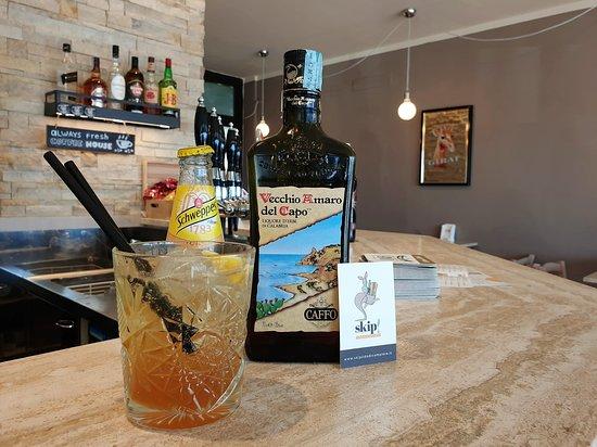 Paninoteca Skip Lido di Camaiore: Drink