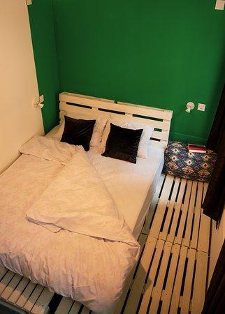 KAHA Hostel & Hotel: Standart Double Room