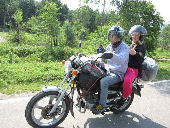Mui Ne Easy Rider