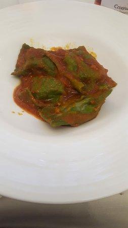 Pizzeria Picture Of La Terrazza Verde Pescara Tripadvisor