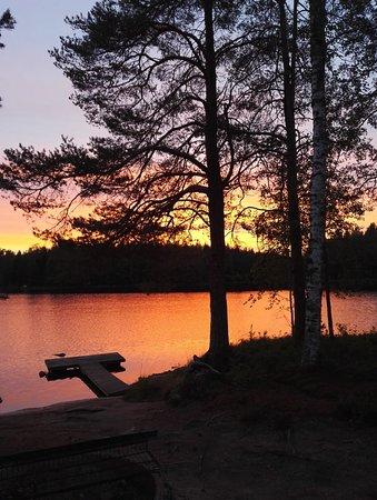 Petajavesi, Finlandia: Petäjävesi