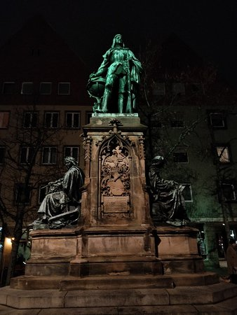 Norimberg, Nemecko: Nürnberg