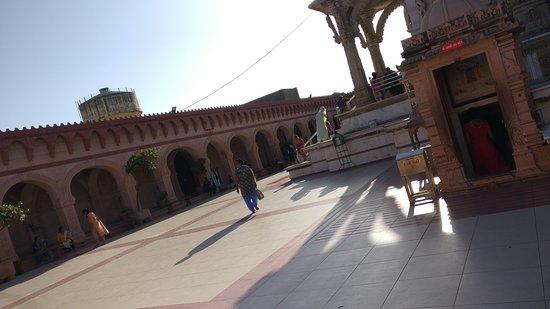 Temple Parisar