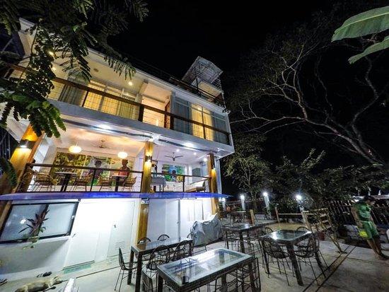 Bar Lounge and View Deck - 巴拉望島Casa Heneral的圖片 - Tripadvisor
