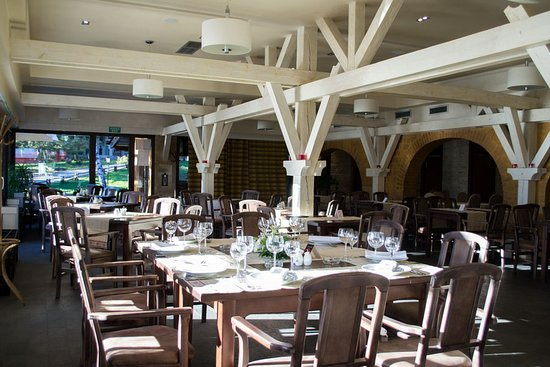 Restaurant Zlatni Bor照片