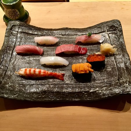 Sushi Gonpachi G-Zone Ginza照片