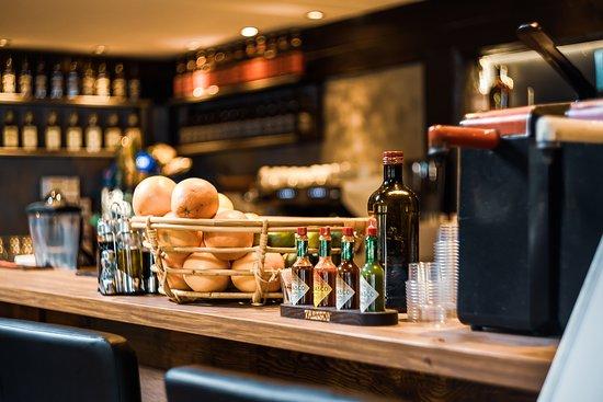 Restauracja/bar.