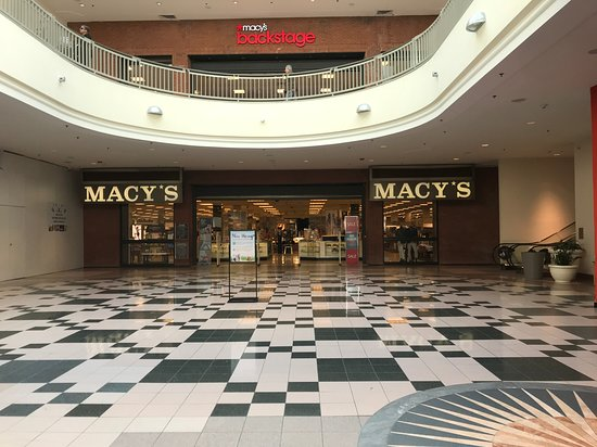 82ad0f6d68287 Macy's at the Westfield Sunrise Mall - Picture of Sunrise Mall ...