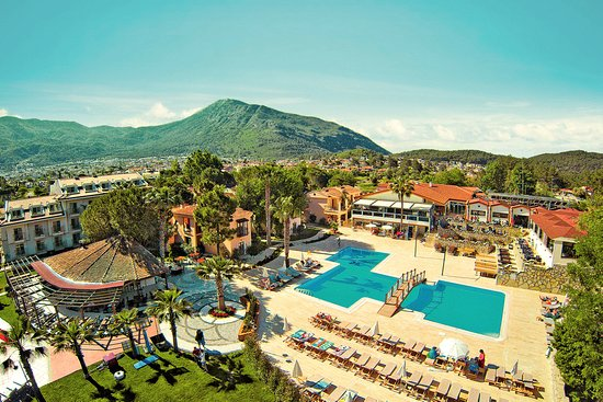LIBERTY HOTELS HISARONU - Updated 2020 Prices, Hotel ...