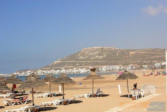Special Holidays Morocco