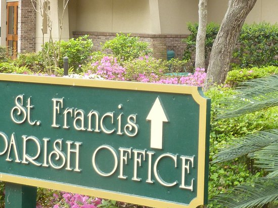 St. Francis by the Sea Catholic Church