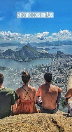 Experience Rio