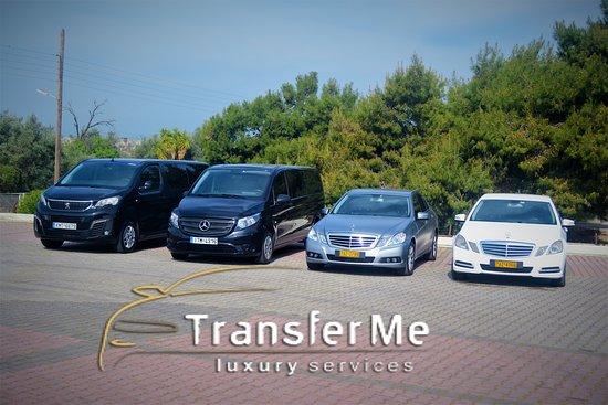Transfer Me