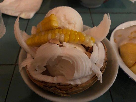 Ice Cream Guti