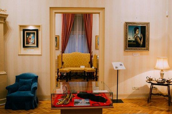 House of Jevrem Grujic/ Dom Jevrema Grujica